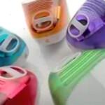 iMac G3 (Farben)