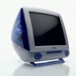 iMac G3 (Indigo)