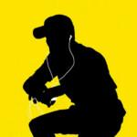 iPod + iTunes (Rockstar – N.E.R.D.)