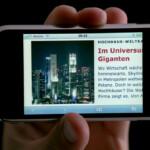 iPhone 2G (Abgespeckt)
