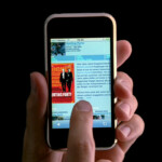 iPhone 2G (Früher)
