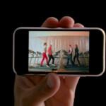 iPhone 2G (Erstaunlich)