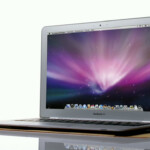 MacBook Air (Couvert)