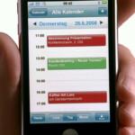 iPhone 3G (Arbeitsfreundlich)