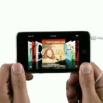 iPod touch 2G (Mehr Spaß)