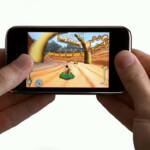 iPhone 3G (Cro-Mag)