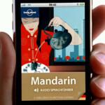 iPhone 3G (Lonely Planet – Sprachführer)