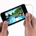 iPod touch 2G (Mehr Spaß denn je)