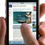iPhone 3GS (Kopieren & Einfügen)