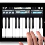 iPad ist musikalisch