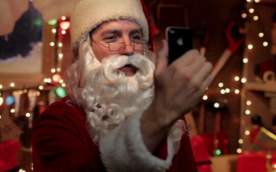 Apple werbespot weihnachten 2015