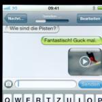 iPhone 4 (Länger)