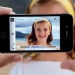 iPhone 4S (Kamera)