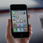 iPhone 4S (iCloud)