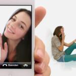 iPod touch 4G (Teile den Spaß)