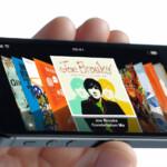 iPhone 5 (Gesetze der Physik)