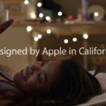 Designed by Apple in California (Unsere Unterschrift)