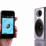 iPhone 3G (Shazam)