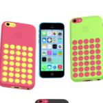 iPhone 5c (Zusammen designt)