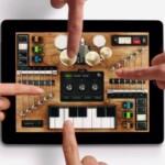 iPad (Miteinander)