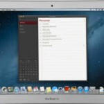 OS X Mountain Lion (Vorschau – Features-Video)