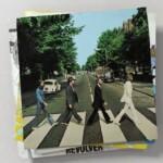The Beatles auf iTunes (Cover)