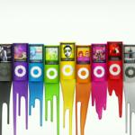 iPod nano 4G (nano-chromatisch)