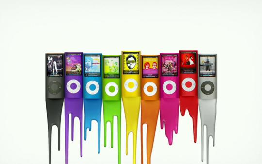 ipod-nano-chromatisch