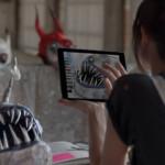 iPad Air 2 (Gemacht, um zu verändern)
