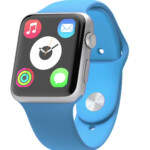 Apple Watch (Sie kommt)