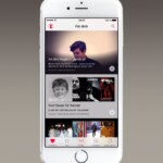 Apple Music (Videotouren)
