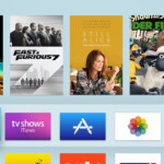 Apple TV (Features-Video)