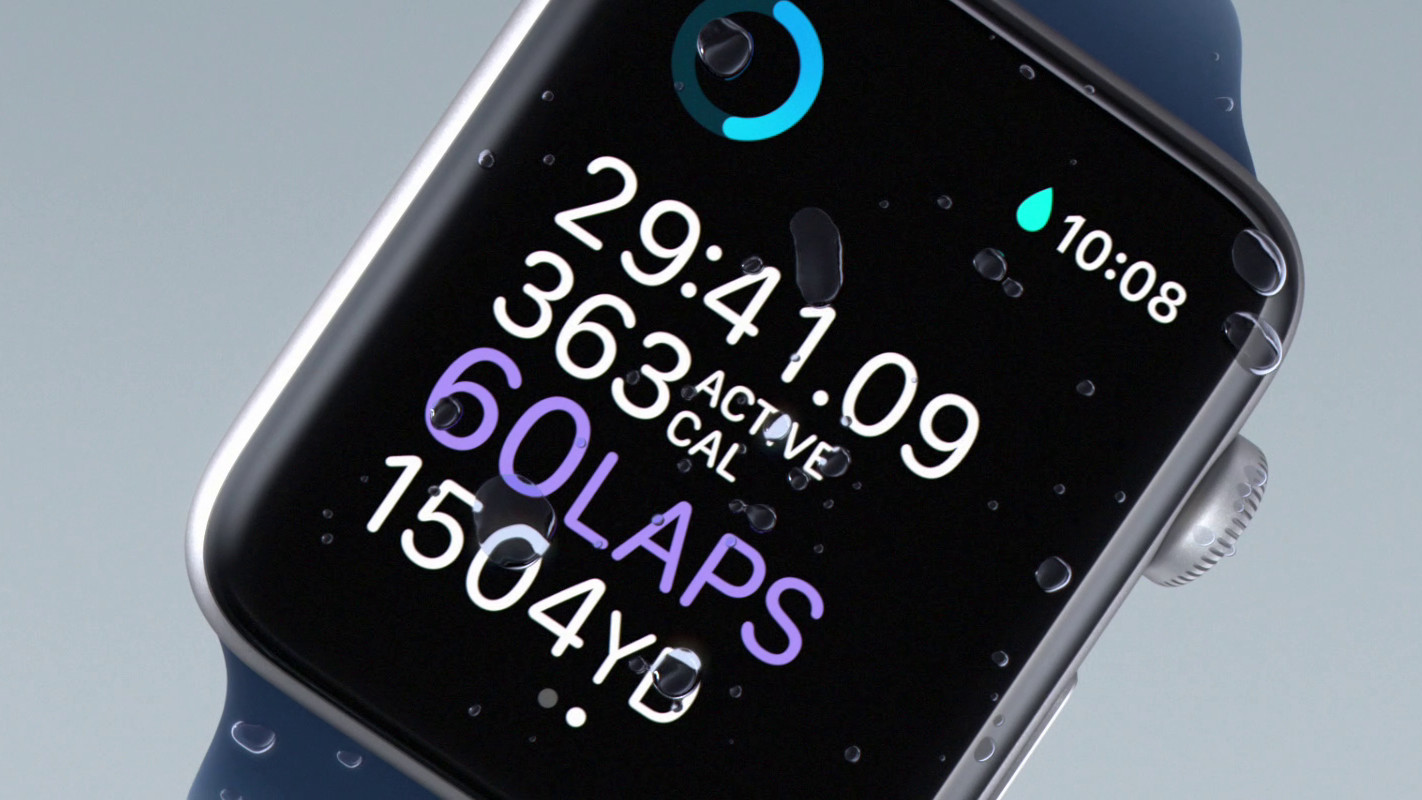 The Song In The Apple Watch Series 3 Commercial Is So, So ...