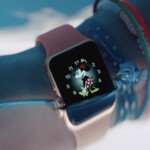 Apple Watch Series 2 (Es ist Zeit)