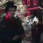 Frankies Weihnachten