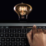 MacBook Pro (Glühlampen)