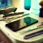 iPhone 7 Plus (Friseur)