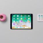 iPad Pro + iOS 11 (Videotouren)
