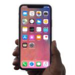 iPhone X (Hallo)
