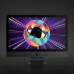 iMac Pro (Künstlerfilme)