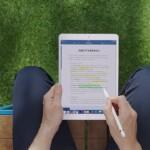 iPad 9,7″ (15s-Spots)