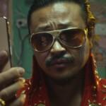 iPhone XS (Gruppen FaceTime – Anruf von Elvis)