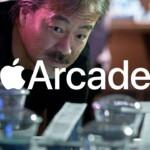 Das neue Apple Arcade