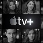 Die Storyteller hinter Apple TV+