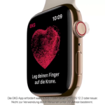 Apple Watch Series 4 (EKG)
