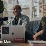 Hinter dem Mac (Versuch das Unmögliche)