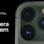 iPhone 11 Pro (Drei-Kamera-System)