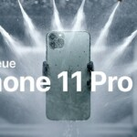 iPhone 11 Pro (Features-Video)