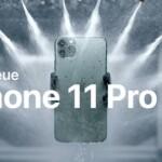Das neue iPhone 11 Pro