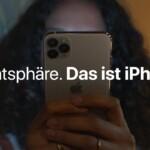 Privatsphäre auf dem iPhone (Ganz einfach)
